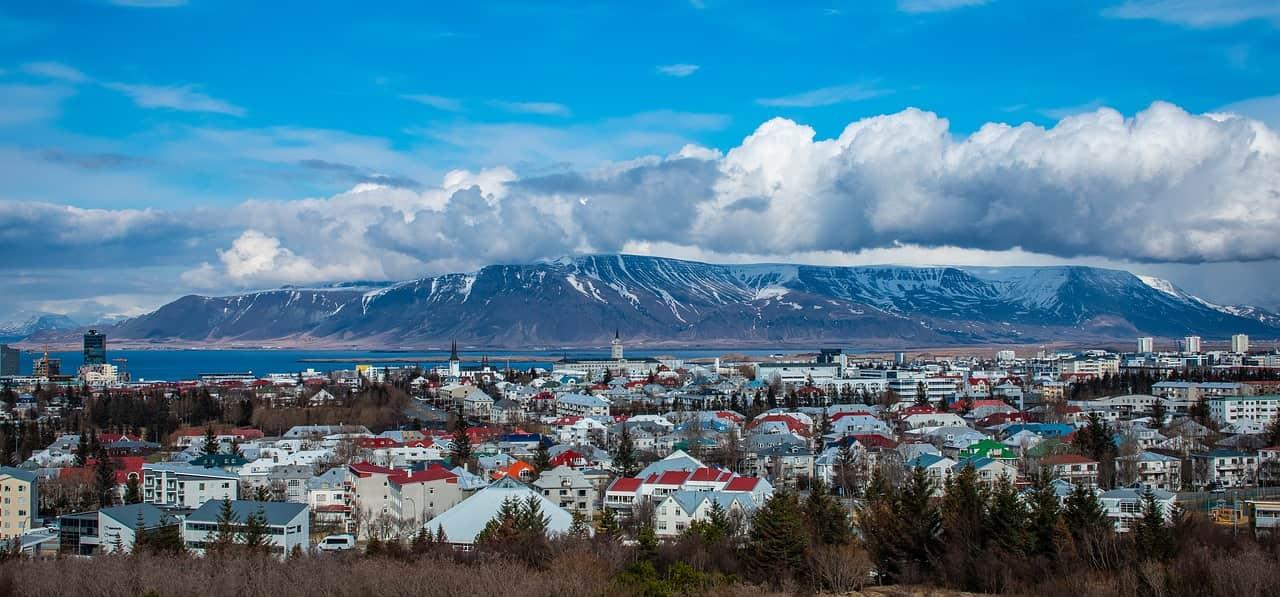 Reykjavík látnivalók